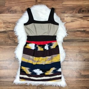 Max & Cleo Southwest Dress
